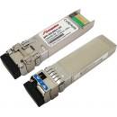 Huawei 10G Base, Bi-Directional (BIDI) optical Transceiver, SFP, 10G, Single-mode Module (TX1270 nm/RX1330 nm, 10 km, LC)